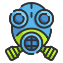 bacteria, diagnosis, guise, mask, protect, scientist, virus