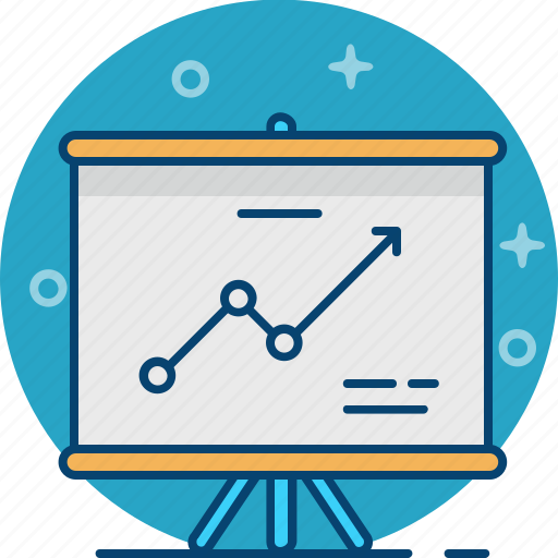 board, business, graph, index, sales, scheme, table icon