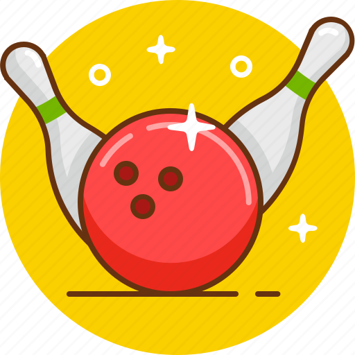 ball, bowling, bowls, game, play icon
