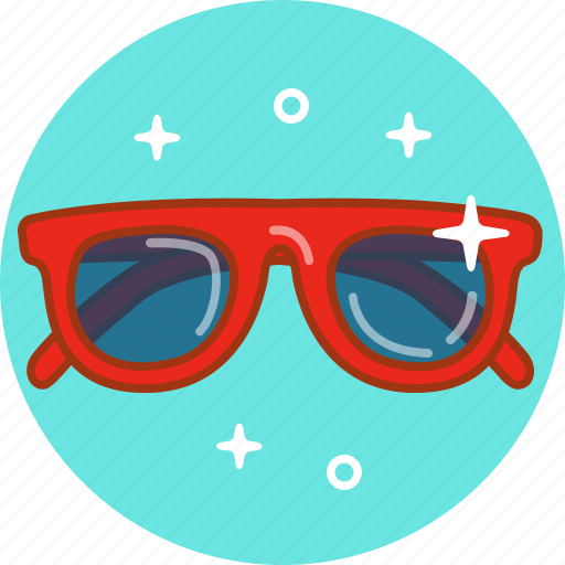 Fashion, glasses, summer, sunglasses, vigue icon - Download on Iconfinder