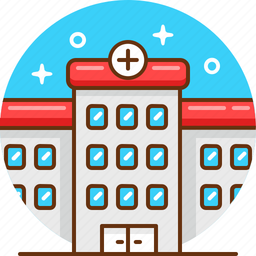 clinic, cure, doctor, hospital, treat, treatment icon