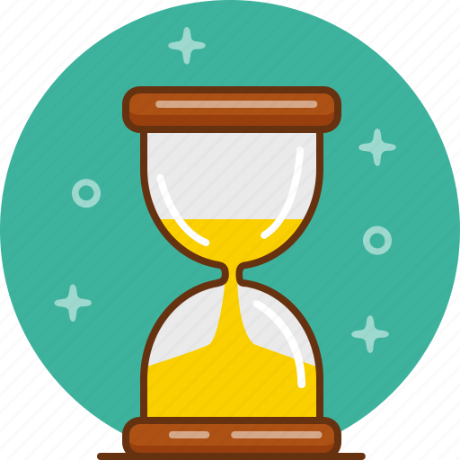 Hourglass, minute, sand, sandglass, time, timer, wait icon - Download on Iconfinder