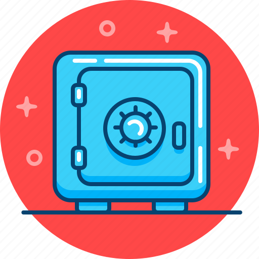 Lock, protect, protection, safe, security icon - Download on Iconfinder