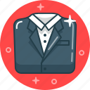 businessman, classic wear, office, suit