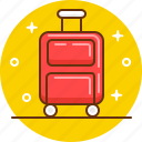 pack, packing, suitcase, tourism, travel