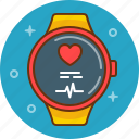 biorythm, gadget, health, healthcare, pulse, tracker, watch