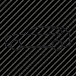 car, road, transport, transportation, vehicle, volvo, volvo xc90 icon