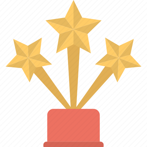 best, honor, star award, star trophy, trophy icon