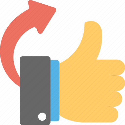 agree, approved, feedback, like, thumbs up icon