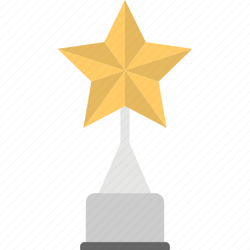 best, honor, star award, star trophy, trophy icon