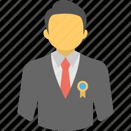achiever, award winner, champ, champion, winner icon