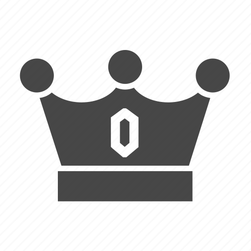 badges, crown, king, queen, rating, royalty, votes icon
