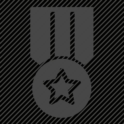 Award, medal, prize icon - Download on Iconfinder