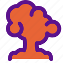 army, bomb, weapon icon