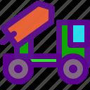 army, ground, rocket, weapon