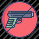 ban, gun