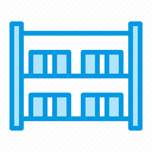 boxes, logistics, storage, storehouse, warehouse icon