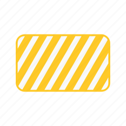 caution, danger, safety, security, sign, warning, yellow icon