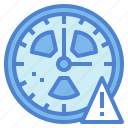 alert, clock, danger, warning