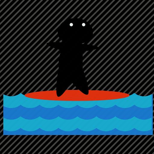 activities, ocean, sea, sport, surf, surfing, water icon