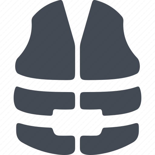 life jacket, speed, swimmer, water polo, water sport, wetsuit, wind icon