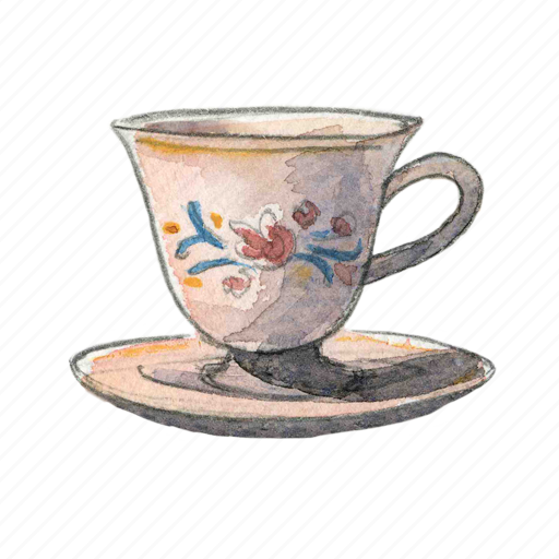 mug, tea, teacup icon