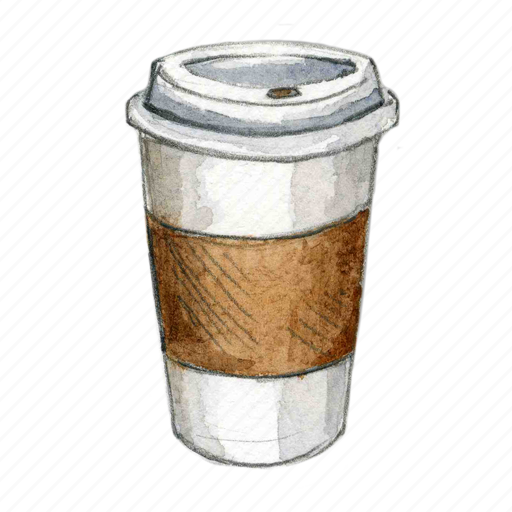 Coffee Cup Drink To Icon