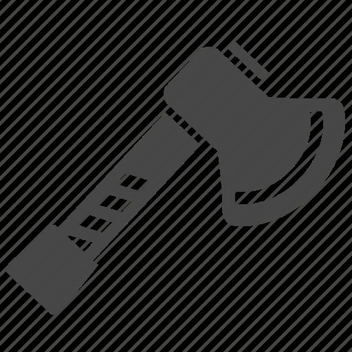 axe, hatchet, tomahawk icon