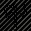 axe, game, mmorpg, berserker, gaming icon