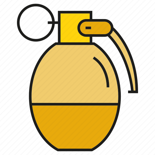 armor, arms, blast, bomb, explode, grenade, weapon icon
