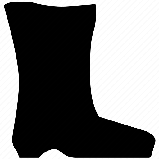 Boot, fashion, footwear, woman icon - Download on Iconfinder