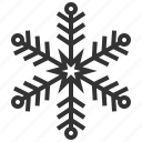 forecast, information, sign, snowflake, weather icon