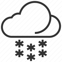 cloud, cloudy, forecast, information, sign, weather icon