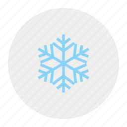 flake, snowflake, snows, snowy icon