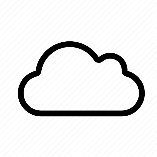 Cloud, computing, network, storage, weather icon - Download on Iconfinder