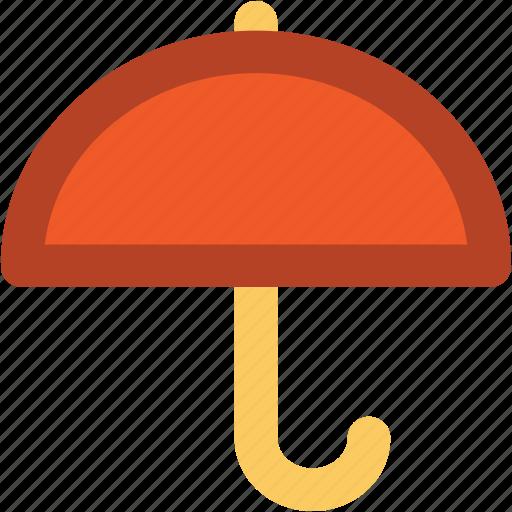 canopy, parasol, protection, rain, umbrella icon