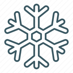 cold, freeze, frozen, ice, snow, snowflake, winter icon