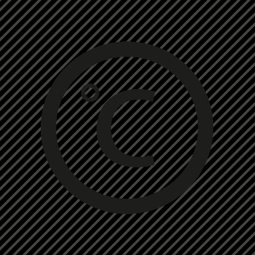 celsium icon