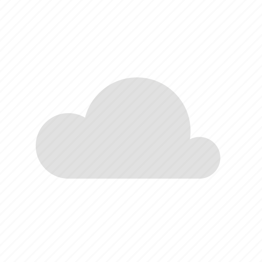 cloud, clouded, cloudiness, clouds, cloudy, weather icon