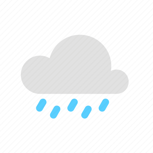 climate, forecast, heavy rain, heavyrain, rain, weather icon