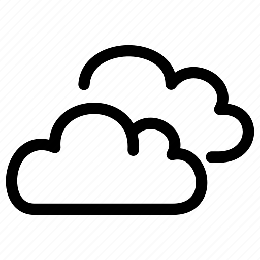 climate, clouds, cloudy, condensation, weather icon