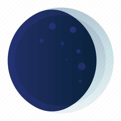 eclipse, forecast, moon, most, weather icon