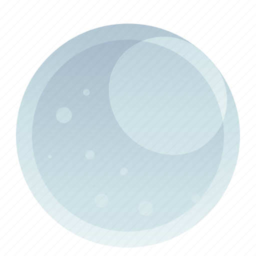 Clear, forecast, moon, night, weather icon - Download on Iconfinder