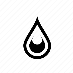 drop, rain, rain drop, rainy day, water, water drop, weather icon