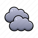 cloud, cloudy, day, environment, night, sky, weather
