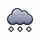 cloud, day, environment, hail, night, sky, weather