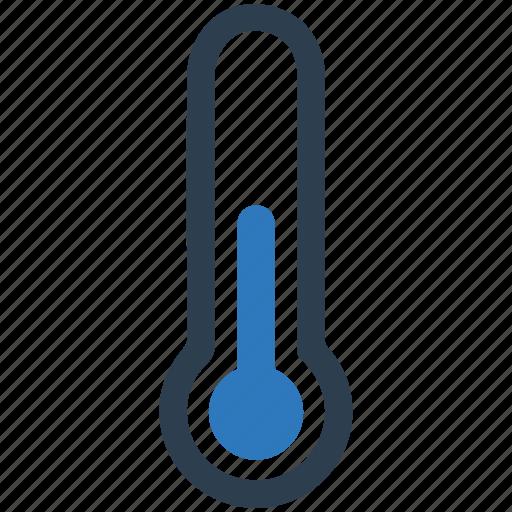 medium, temperature, warm icon