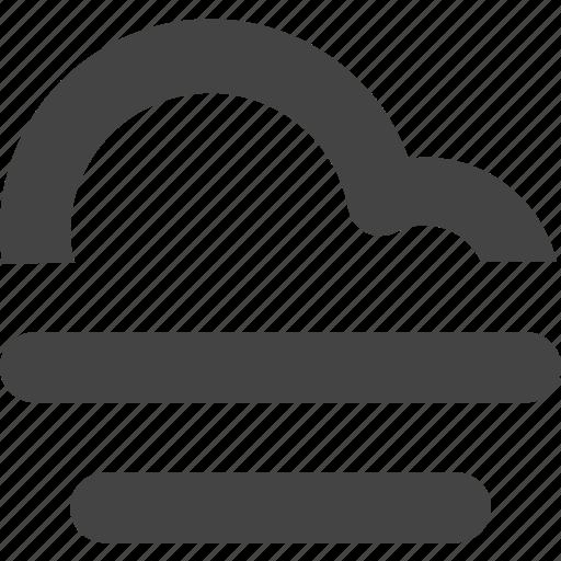 cloud, rain, snow, storm, weather icon
