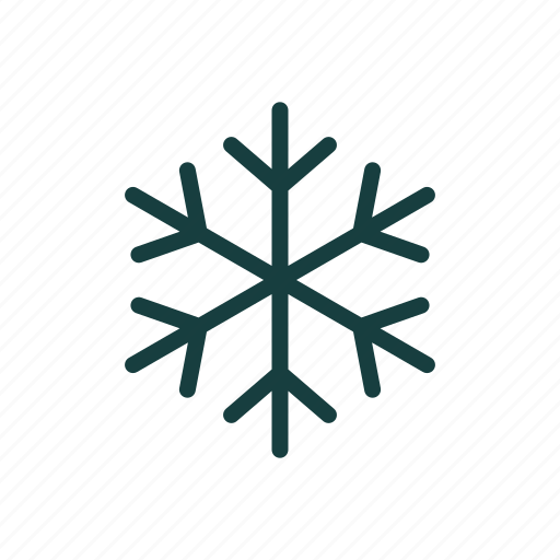 cold, nature, season, signs, snow, weather, winter icon