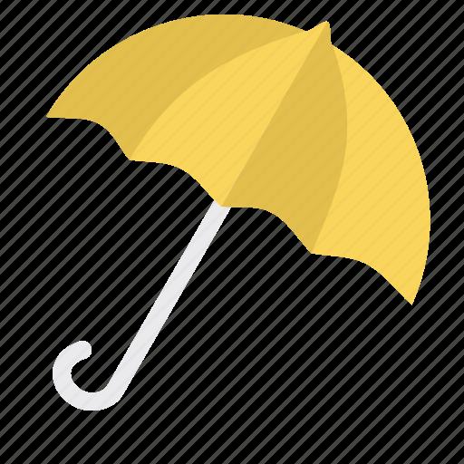 climate, season, umbrella, weather icon
